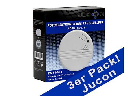 JUCON Dumų detektorius (3er rinkinys)