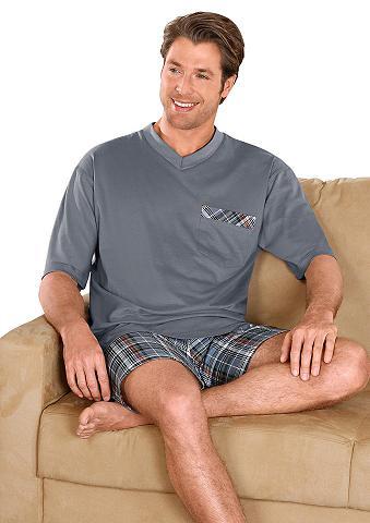 Pižama Marškinėliai be rankovių Ten