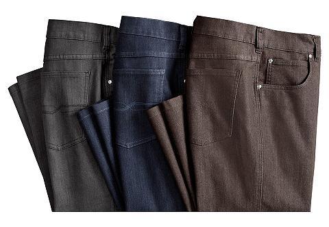 Džinsai in 5 kišenės