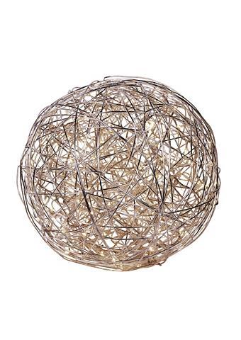 LED lempa »Kugel« Näve