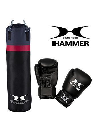 HAMMER Bokso rinkinys ® »Cobra«