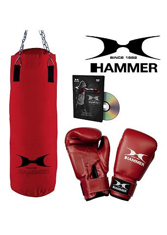 HAMMER ® bokso rinkinys »Fit«