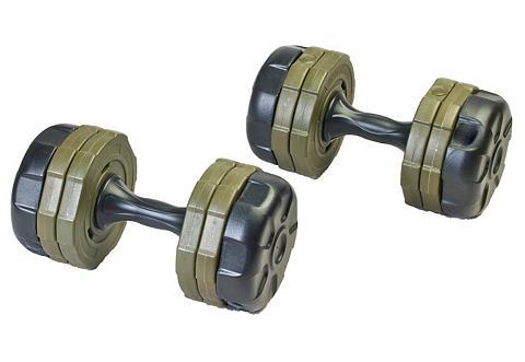 JU-SPORTS Svarmuo 20 kg