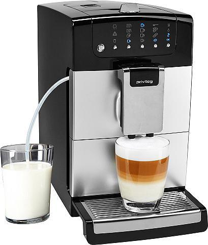 Privileg Kaffeevollautomat Kegelmahlwerk su Kan...