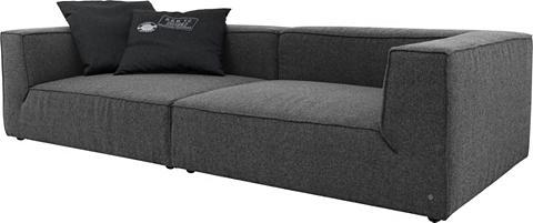 TOM TAILOR Didelė sofa »abaufssofa«