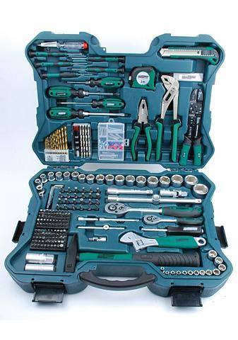 Meistro įrankių rinkinys »(303-tlg.)«