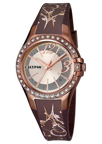 CALYPSO Laikrodis Laikrodis »K5624/C«