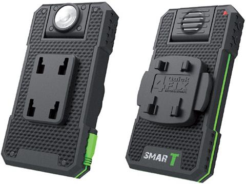 Powerbank »SMAR.T power - Power and Li...