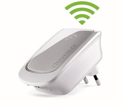 DEVOLO Wi Fi Prieigos stotelė »300Mbit 1x LAN...