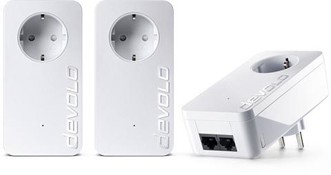 Powerline »d LAN 550 duo+ Kit (500Mbit...