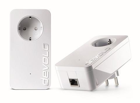 DEVOLO D LAN 1200+ Kit »Powerline 1200Mbit1x ...