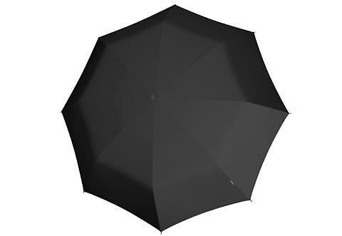 KNIRPS ® Sulankstomas skėtis »X1 - Schwarz«