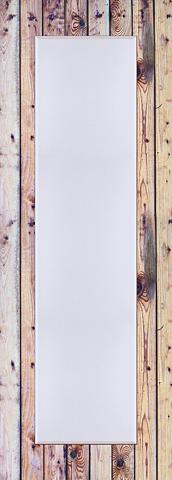 Veidrodis »Alte Holzwand« 50/140 cm