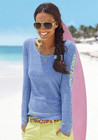 VENICE BEACH Marškinėliai ilgomis rankovėmis