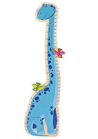 EverEarth ® Messlatte »Dinosaurier« FSC®-Holz iš...