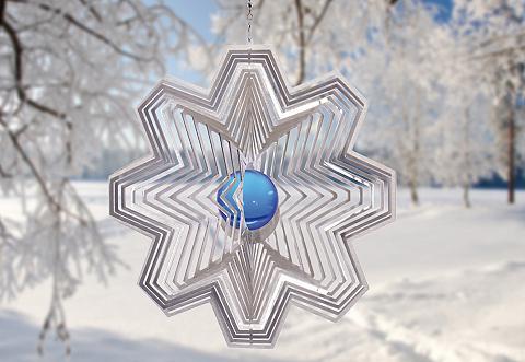 Lango dekoracija »Kristall«