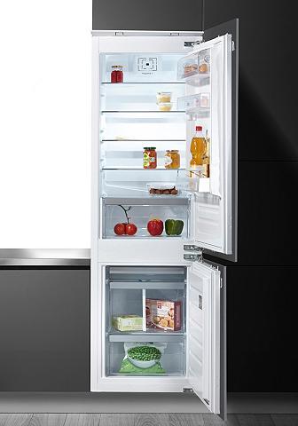 BAUKNECHT Įmontuojamas šaldytuvas 177 cm hoch 55...