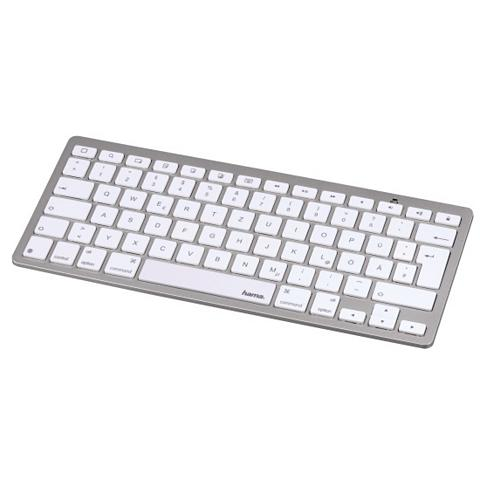Bluetooth-Tastatur KEY2GO X500 f