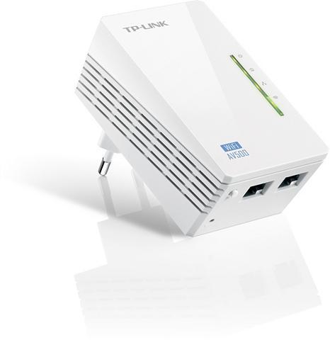 Powerline »TL-WPA4220 - AV500 (2x LAN)...