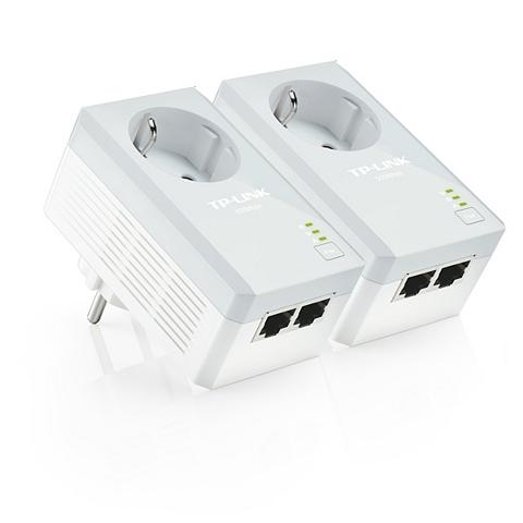 TP-LINK Powerline »TL-PA4020P KIT - AV600 (2 v...