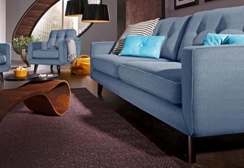 INOSIGN Trivietė sofa