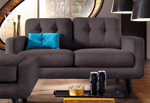 INOSIGN Dvivietė sofa