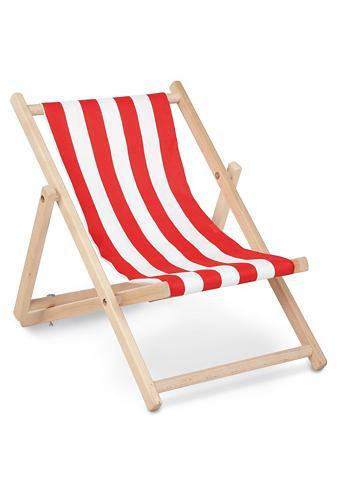 Paplūdimio kėdė »Linus«