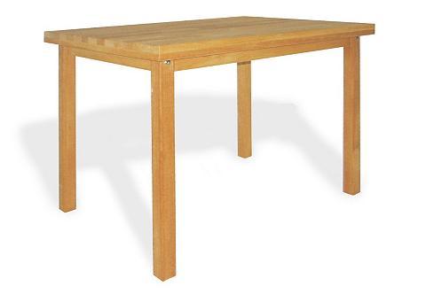 Vaikiški stalas iš mediena »Peter«