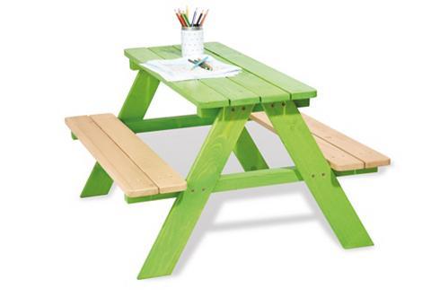 Žaislinis baldų komplektas »Nicki dėl ...