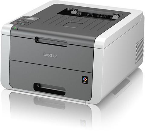 Spalvotas lazerinis spausdintuvas »HL-...