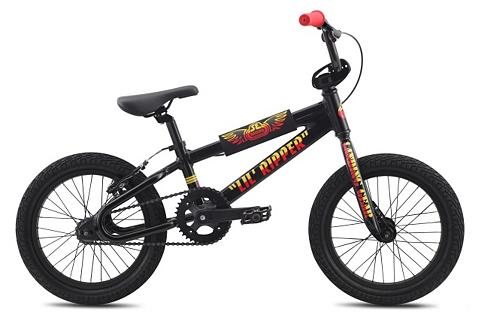 BMX Alu ratas Mid-Level 16 Zoll