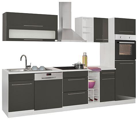 Virtuvės baldų komplektas Held möbel »...