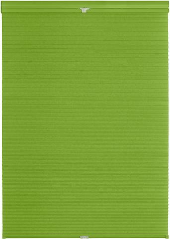 LICHTBLICK Plisuotos žaliuzės »Thermo CAREN« Lich...