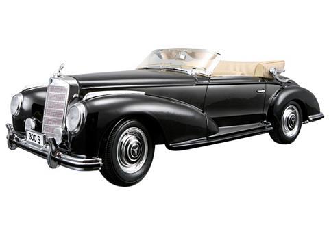 MAISTO Kolekcinis automobilis »Mercedes 300S ...