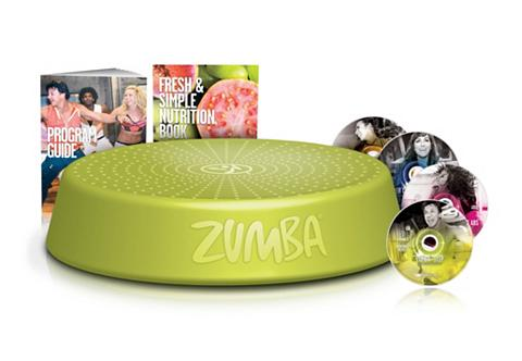 ZUMBA INCREDIBLE RESULTS Trainingspaket ZUMBA® Incredible Resul...