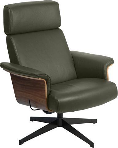 Atpalaiduojanti kėdė »Baron« su Holzel...