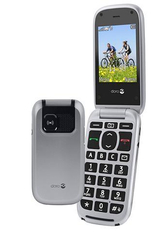 DORO Mobilusis telefonas »Phone Easy 613 Si...