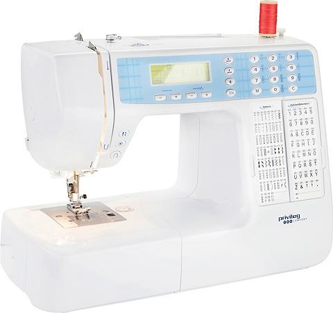 PRIVILEG Siuvimo mašina »Pro Comfort« 101 Nähpr...