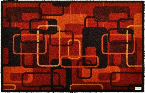 ZALA LIVING Durų kilimėlis »Retro« rechteckig aukš...
