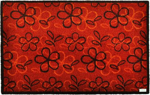 Durų kilimėlis »Flower«
