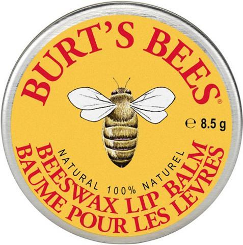 Burt's Bees »Beeswax Lip Balm Tin« lūp...