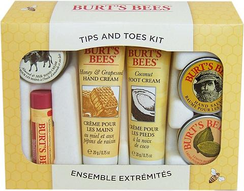 BURT´S BEES Burt's Bees »Tips & Toes Kit« Beauty- ...