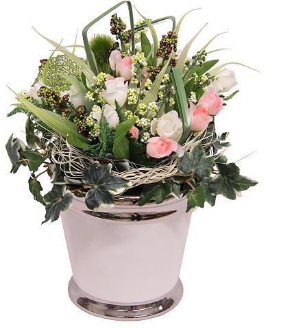 HOME AFFAIRE Dirbtinė gėlė »Mini Röschen«