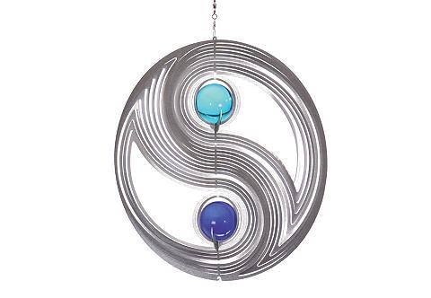 Lango dekoracija »Yin Yang«