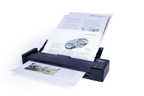 Mobiler Scanner »can Pro 3 WIFI (45807...