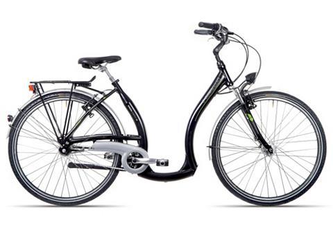 Miesto dviratis 26 Zoll RH 46 cm R