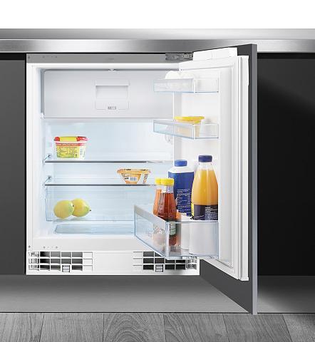 BOSCH Įmontuojamas Šaldytuvas KUL15A60 A++