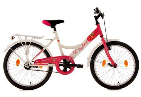 KS CYCLING Jaunimo dviratis »Cherry Heart«