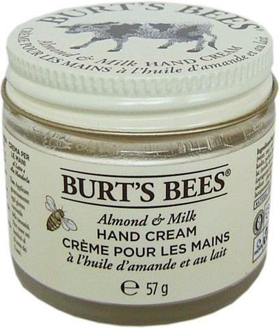 Burt's Bees »Almond Milk Hand Cream« H...