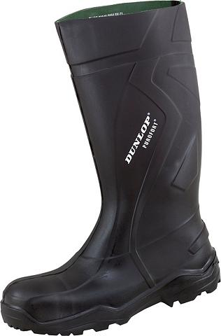 DUNLOP Guminiai batai »Purofort Stiefel«